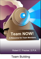 LearningAndDevelopmentCenter.com - Team Now! A Resource for Team Members